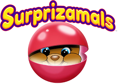Surprizamals Retina Logo