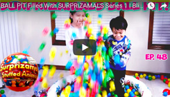 Videos of Surprizamals